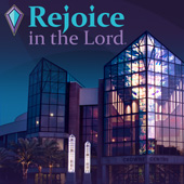 Rejoice in the Lord Audio